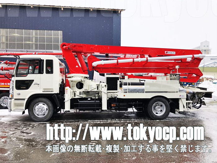 LIST.091 極東開発工業製 PY115A-26