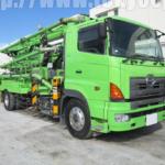 極東開発工業製 PY100-26H