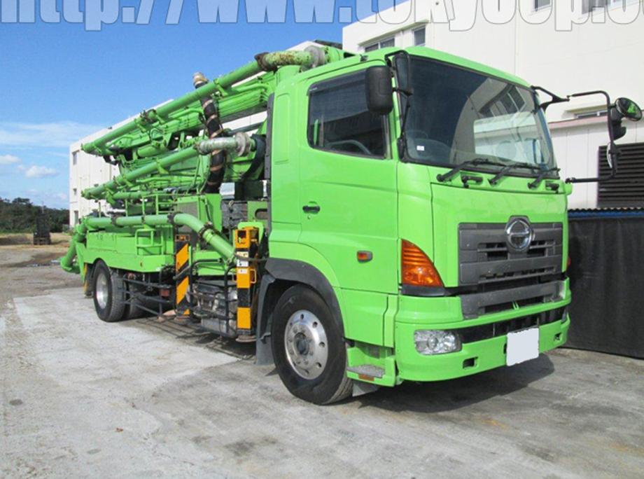NO.K-037 極東開発工業製 PY100-26H