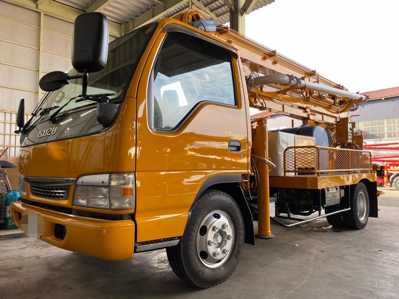 極東開発工業製 PH50-17